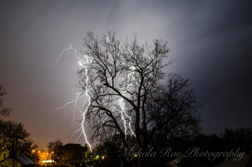 Lightning-4