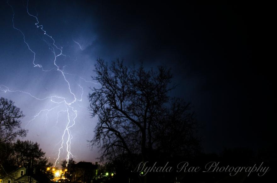 Lightning-5